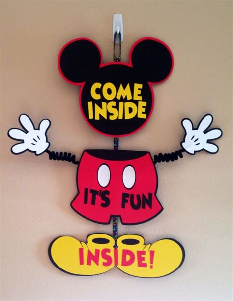 In Style Now Inside Maddoxs Birthday by The 25 Best Mickey Mouse Quotes Ideas On