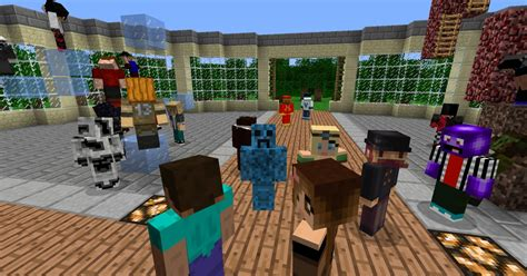 Find To Play Minecraft With Looking For Minecraft Friends To Play With Skype Required Minecraft