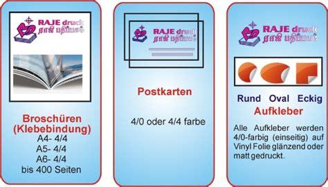 Postkarten Aufkleber Drucken by Postkarten Aufkleber