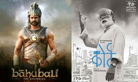 film india bahubali prabhas bahubali beaten by marathi film court as india s