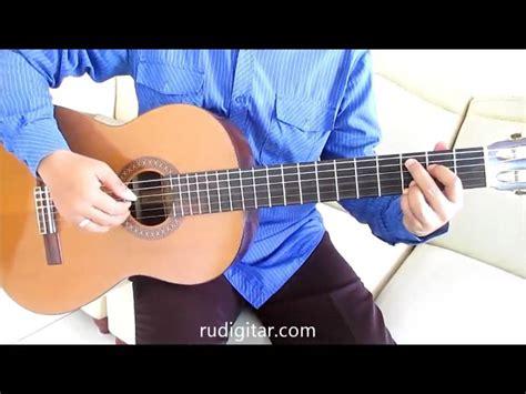 tutorial gitar jika kami bersama belajar kunci gitar sid superman is dead jika kami bersama