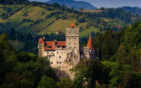 home to dracula s castle in transylvania directions bran castle