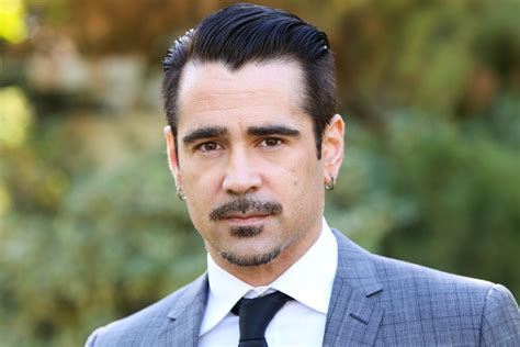 New From Farrell by Colin Farrell Hasn T Dated In Four Years Page Six