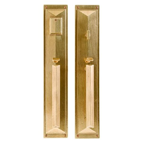Exterior Door Closers Modern Exterior Door Hardware Home Design Ideas And Pictures