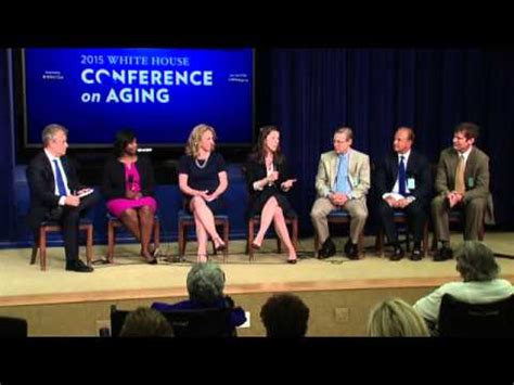 white house conference on aging white house conference on aging technology the future of aging youtube