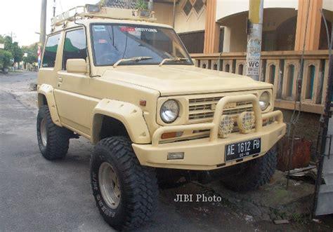 Tank Cover All New Avanza Tutup Tangki Avanza 2 daihatsu taft modifikasi car interior design