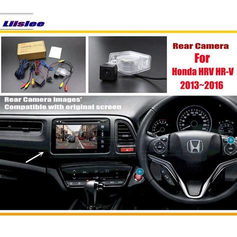 Kaca Spion Honda Hrv H Rv Hrv Original for honda hrv hr v 2013 2016 rca original screen compatible rear view back up