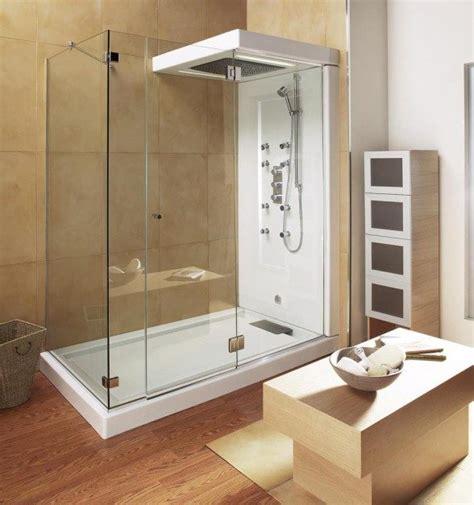 bathroom shower tile ideas kamar mandi minimalis columna de ducha hidromasaje im 225 genes y fotos
