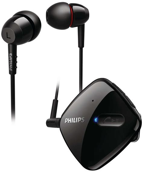 Headset Bluetooth Philips bluetooth stereo headset shb5000 00 philips