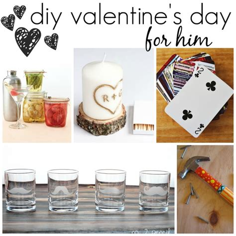 valentines gifts for him diy diy valentines day him 2014 jpg