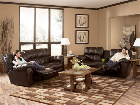 Sofa Set With Recliner Sofas And Loveseats With Recliners Mjob