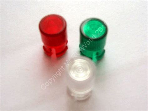 led lens diffusers