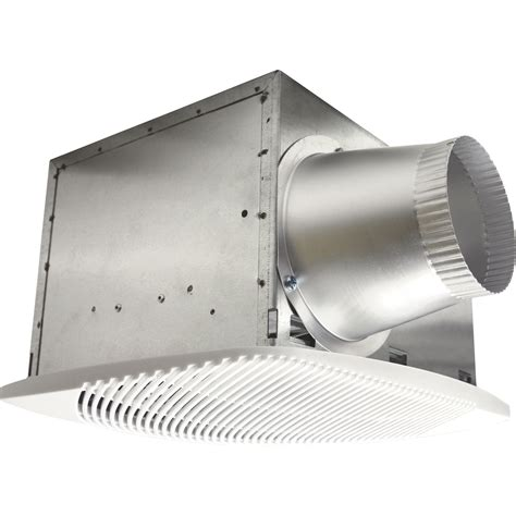 nuvent bathroom fan nuvent high efficiency bath fan 53 cfm model nxsh50