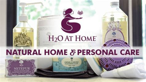 h20 at home review giveaway plan divas