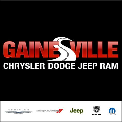Gainesville Chrysler by Gainesville Chrysler Dodge Jeep Ram Gainesville Fl