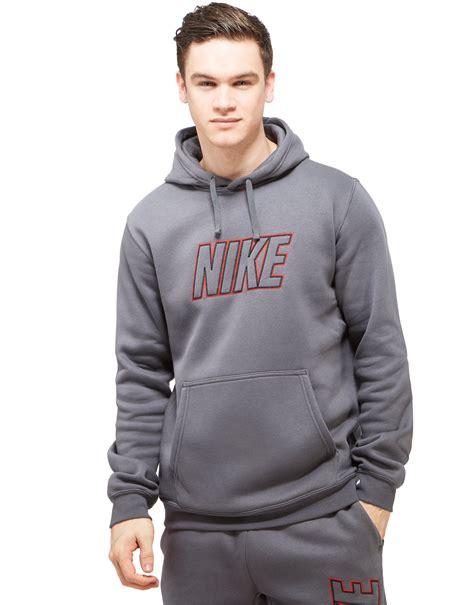 Hoodie Nike Go Original Grey T1310 6 s hoodies zip up hoodies and pullover hoodies jd