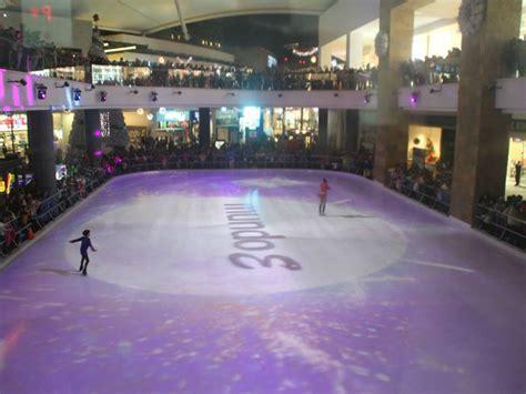 la pista de hielo pistas de hielo en la ciudad de m 233 xico d 211 nde ir d 243 nde ir