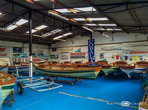 boat trailer hire ireland the new irish drift boat is finally in for hire brittany