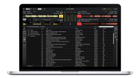 dj software free download full version filehippo download free portable version to mac yosemite cross dj 3