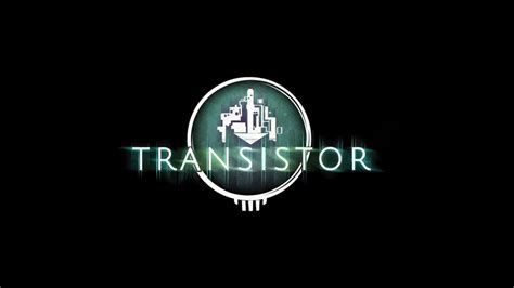 transistor ps4 eb transistor a new from supergiant the creators of bastion will make its debut on