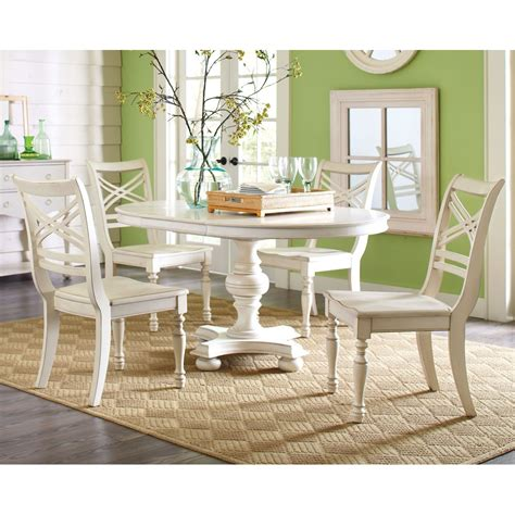 a general guide to white wood kitchen table