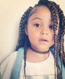 hairstyles plaited children best 25 black baby hairstyles ideas on pinterest