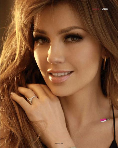 Thalia Hairstyle by 256 Best Images About Thalia On Becky