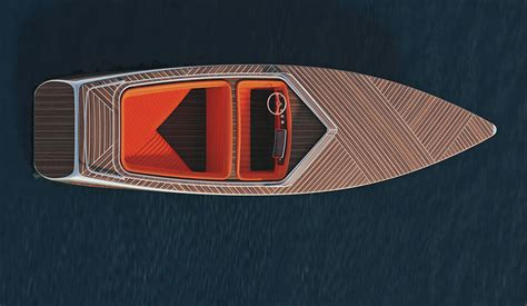 zebra electric boat the zebra is an electric wooden boat for silent sea rides