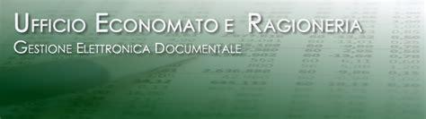ufficio economato ufficio economato e ragioneria taulara document