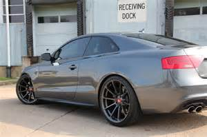 Audi A5 Mods 2013 Daytona Grey Pearl Audi A5 Pictures Mods Upgrades