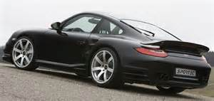 Porsche 997 Turbo Dimensions 2010 Sportec Porsche 997 Turbo Sp580 Specs Pictures