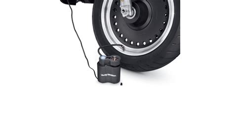 harley davidson s compact air compressor cycle news
