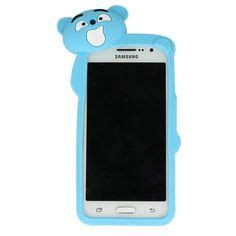 Casing Samsung Galaxy J7 Soft Silicon Robot Kura Stand Back Cover