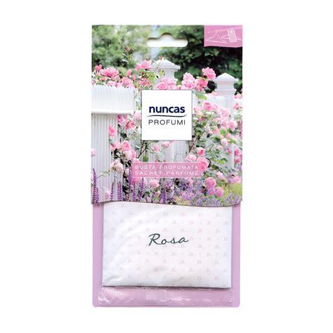 armadio rosa busta profumata armadi rosa nuncas official eshop