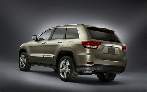 how it works cars 2011 jeep grand cherokee parental controls 2011 jeep grand cherokee works for its trail rated badge