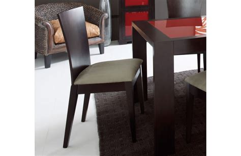 Esszimmer Le Hell by K 252 Chenst 252 Hle Esszimmerst 252 Hle Maida Farbe Wenge