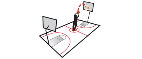 half court shot basketball contest odds on promotions