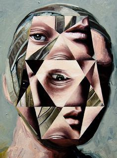 1000+ images about portraiture distorted on pinterest