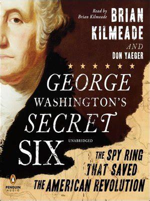 george washington biography audiobook brian kilmeade 183 overdrive ebooks audiobooks and videos
