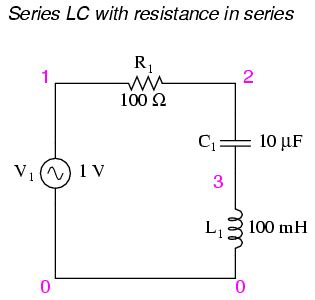 use of inductor in rlc circuit lessons in electric circuits volume ii ac chapter 6