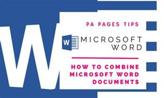microsoft word cross reference field tip pa pages