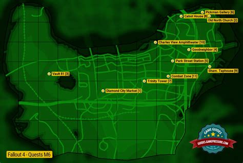 bobblehead locations 100 fallout 3 bobblehead locations map fallout 4