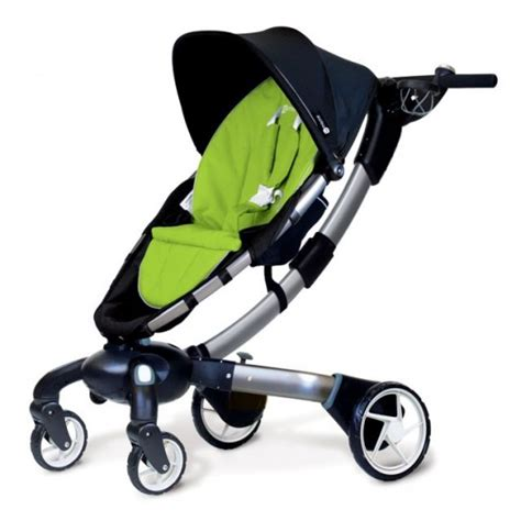 4moms Origami Stroller - origami stroller the high tech way to take baby for a walk