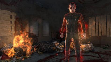F E A R 3 fear 3 review gaming nexus