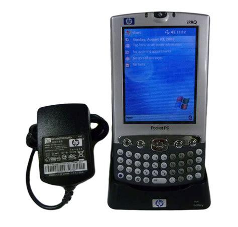Pda Pocket hp ipaq enclaveclan