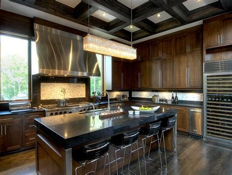 chocolate brown kitchen cabinets chocolate brown cabinets contemporary kitchen taylor