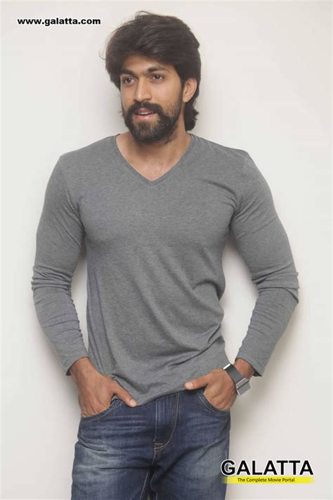 tamil actor yash photo yash photo gallery kannada actor yash s latest pictures