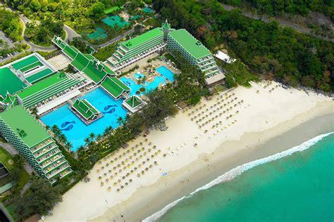 best hotel in phuket patong 파통 비치의 호텔 10선 파통 비치 추천 호텔