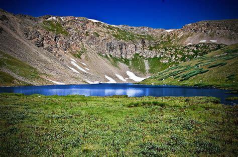 Shelf Lake Colorado shelf lake summit photograph by casey barber