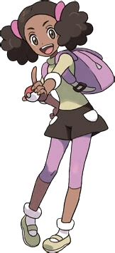 schoolgirl (trainer class) bulbapedia, the community